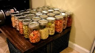HARVEST RIGHT FREEZE DRYER--Proper Food Storage