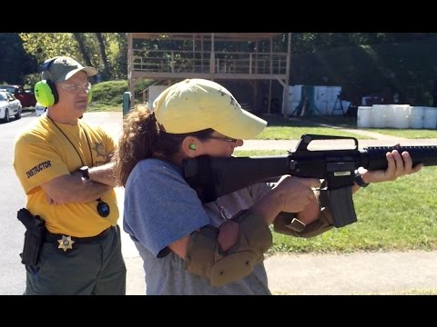 Knox County Sheriff's Regional Training Academy