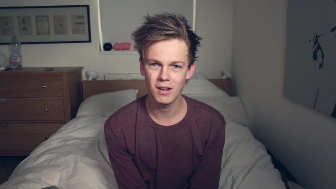 caspar lee clothing