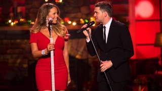 Michael Bublé & Mariah Carey - All I Want For Christmas