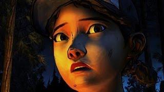 The Walking Dead Season Two Episode 1 - логичное продолжение серии (Обзор)