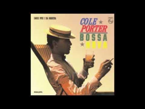 Cole Porter - Bossa Nova - 1963 - Full Album