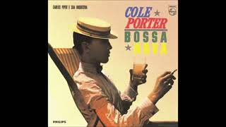 Cole Porter - Bossa Nova - 1963 - Full Album