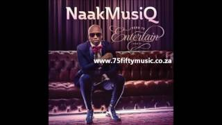 Naakmusiq - Give and Take (Feat. Xoli M - Donald)