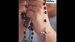 Santo rosario: Misterios Dolorosos (martes y viernes)