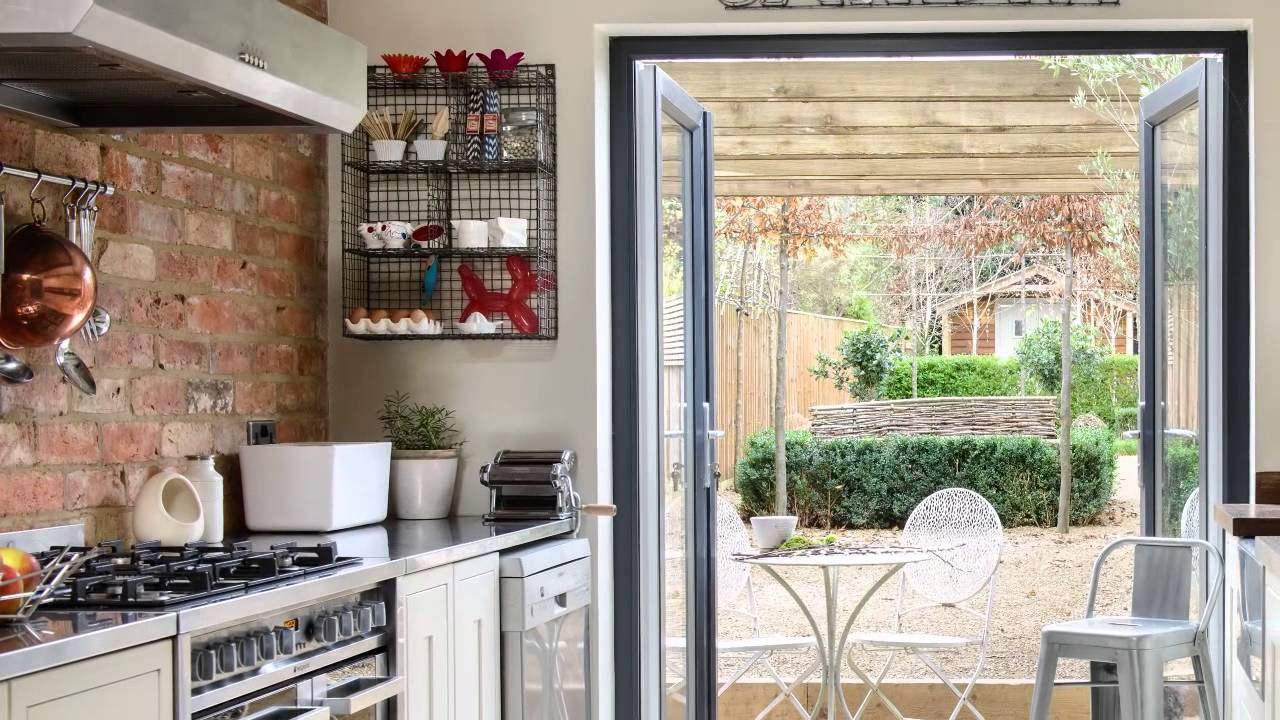 Open House An Edwardian Town House With A Modern Twist