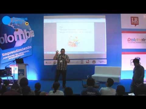 CPCO7 - Emprendimiento - ¡No es cuestión de Azar! Importancia del Branding y el diseño