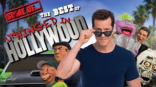 Some of The Best of Unhinged in Hollywood | JEFF DUNHAM