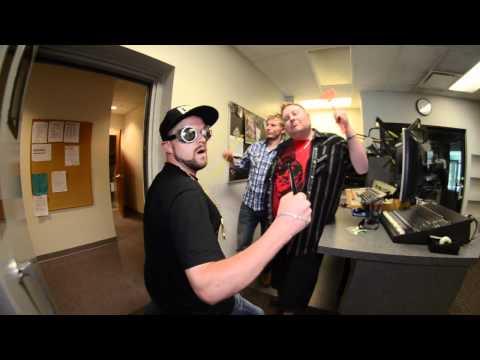 M.O. Strikes The Radio - Fly Swatta promo