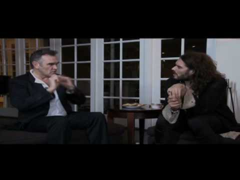 Morrisey - Years of Refusal Interview with Russell Brand