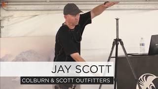 KUIU Mountain Academy 2018 - Jay Scott, Optics, Glassing, and Field Tips