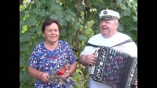 Играй гармонь. Песня для любимой.   Василий Осадчий.