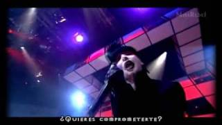 Marilyn Manson - mOBSCENE (Sub. Español)
