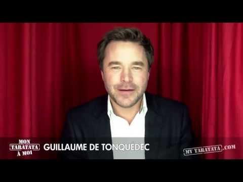 My Taratata - Guillaume de Tonquédec - Tryo & Alain Souchon
