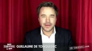 """My Taratata - Guillaume de Tonquédec - Tryo & Alain Souchon """"J"""