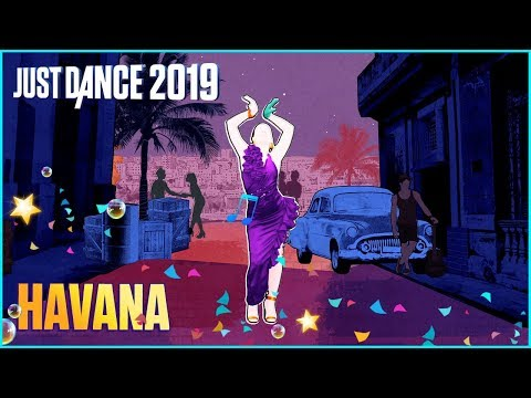 Just Dance 2019: Havana by Camila Cabello   Official Track Gameplay [US]
