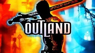 Outland Gameplay (XBOX 360 HD)