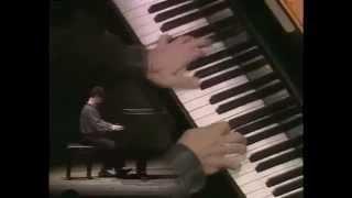 Keith Jarrett - Last Solo - Final Impromptu