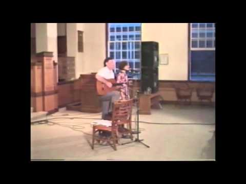 Bulat Okudzhava Concert. Norwich University. Russian School. Part 1.