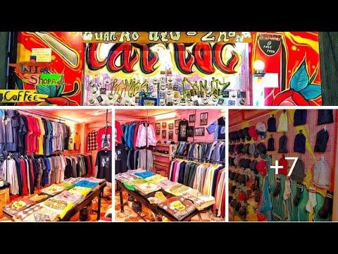 Shop Quần áo Vintage và Chicano ,hiphop nhiều mặt hàng nhất Vĩnh phúc phục vụ cho các tín đồ 2hand