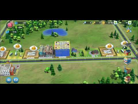 Beginning of a new empire |SimCity#1 |Azectus Gaming |