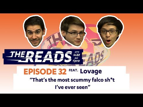 WHAT'S AFTER PLATINUM? || The Reads Episode 32 ft. Lovage