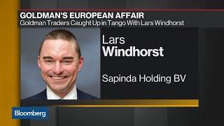 Goldman Entangled In Fight Over Flawed Financier Trade