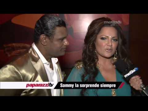 Sonia Sosa celebra su cumpleaños rodeada de numerosos famosos
