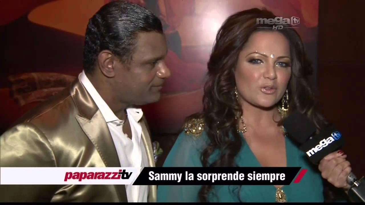 Sammy Sosa Sonia Rodriguez