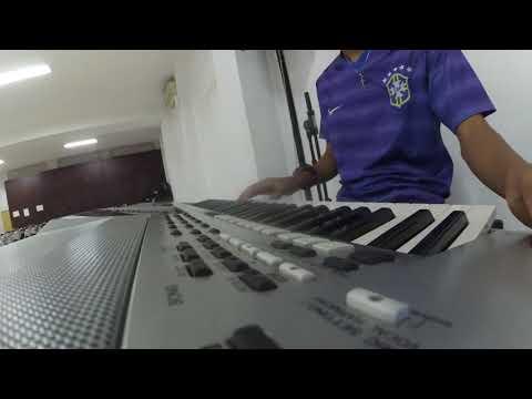 Ello - Pergi Untuk kembali (piano, synth cover)