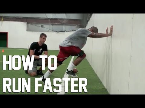 Speed Training | Sprint Speed | Run Faster
