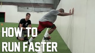 Speed Training | Sprint Speed | Run Faster