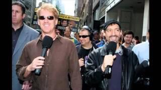 Opie & Anthony  - Opie's New TV