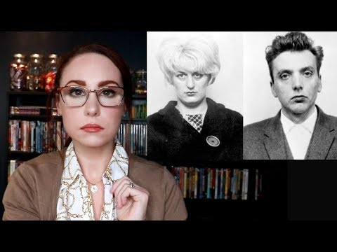 Fatal Attraction: Ian Brady And Myra Hindley