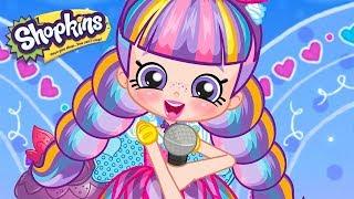 SHOPKINS - LET'S SING   Videos For Kids   Toys For Kids   Shopkins Cartoon