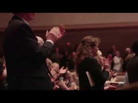 May & June at the Dallas Symphony