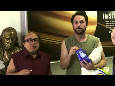 The gang gets baked Its Always Sunny In Philadelphia