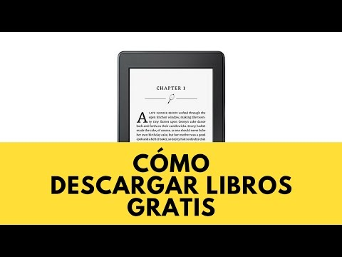 Descargar ebooks gratis en español amazon