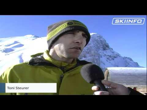 Dammkarwurm 2011: Interview