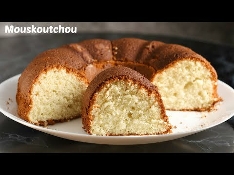 mouskoutchou-algérien-super-léger-et-facile-sans-yaourt,-meskouta-مسكوتشو
