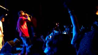 Serani - She loves me and No Games Live at Winter Break Bash