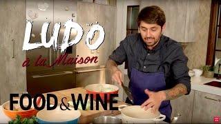 The Ultimate Potato Soup | Ludo Lefebvre