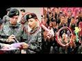 170928 Siwan & Moon Joo Woon Unseen Military/Army pics at Festival Tentara Korea Selatan 2017,