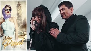 Resumen: La muerte llama a la puerta |Silvia Pinal Frente a ti |Televisa