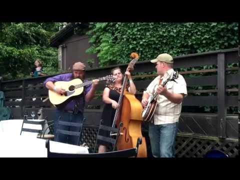 Bluegrass Wedding Entertainment