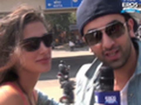 Rockstar (Jaipur Diaries) | Ranbir Kapoor & Nargis Fakhri