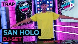 San Holo (DJ-set) | SLAM!