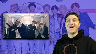Who is BTS? The Seven Members of Bangtan Reaction!