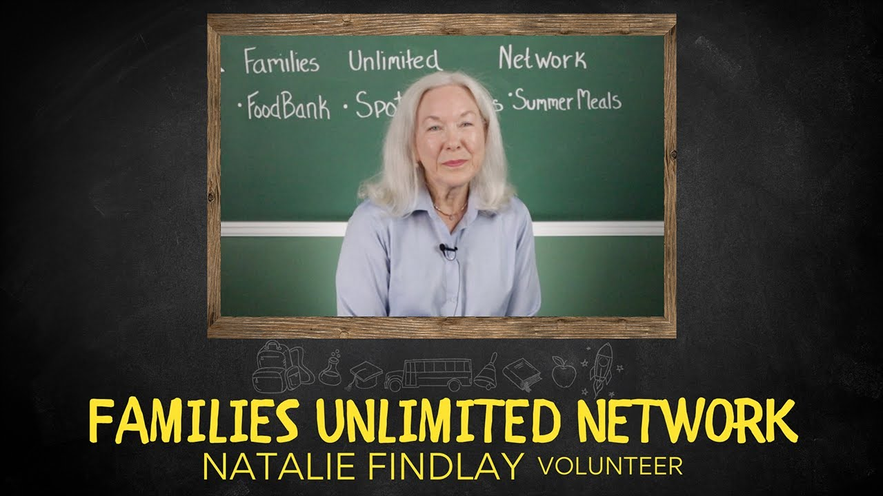 Natalie Findlay ~ Reflections on U.P.'s changing community