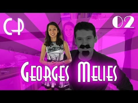 CulturPorn - Georges Méliès - 02